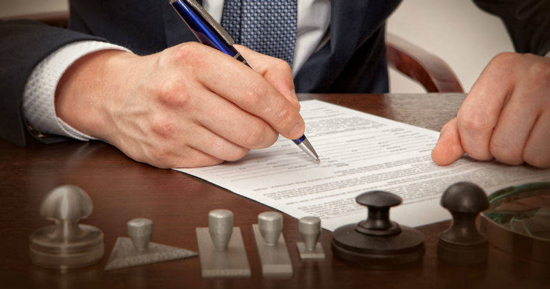 extracto del certificado de nacimiento
