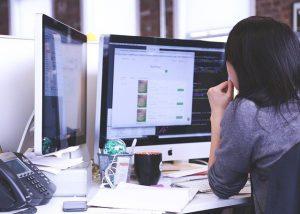 Encontrar trabajo de diseñador web